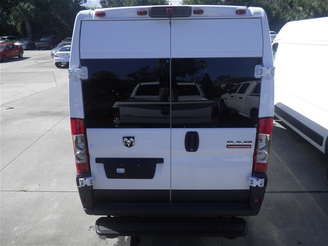 2018 ProMaster 2500 High Roof FWD,  Empty Cargo Van #C18788 - photo 9