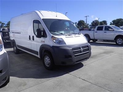 2018 ProMaster 2500 High Roof FWD,  Empty Cargo Van #C18788 - photo 1