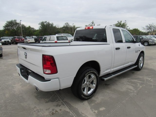 2018 Ram 1500 Quad Cab 4x2,  Pickup #C18D-345 - photo 7
