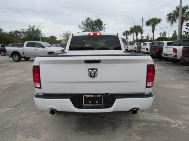 2018 Ram 1500 Quad Cab 4x2,  Pickup #C18D-345 - photo 8