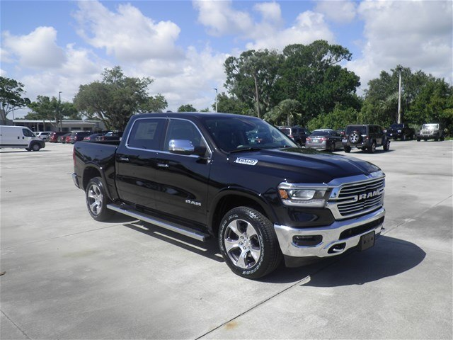 2019 Ram 1500 Crew Cab 4x4,  Pickup #C19034 - photo 3