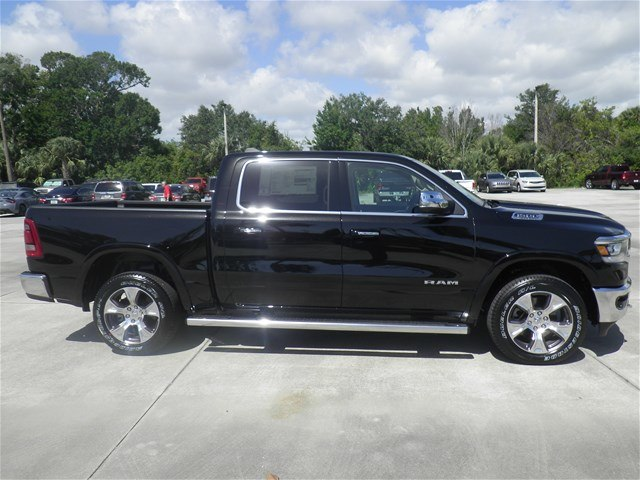 2019 Ram 1500 Crew Cab 4x4,  Pickup #C19034 - photo 6