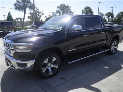 2019 Ram 1500 Crew Cab 4x4,  Pickup #C19034 - photo 1