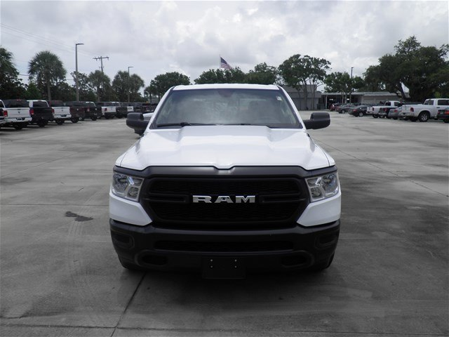 2019 Ram 1500 Crew Cab 4x2,  Pickup #C19038 - photo 4