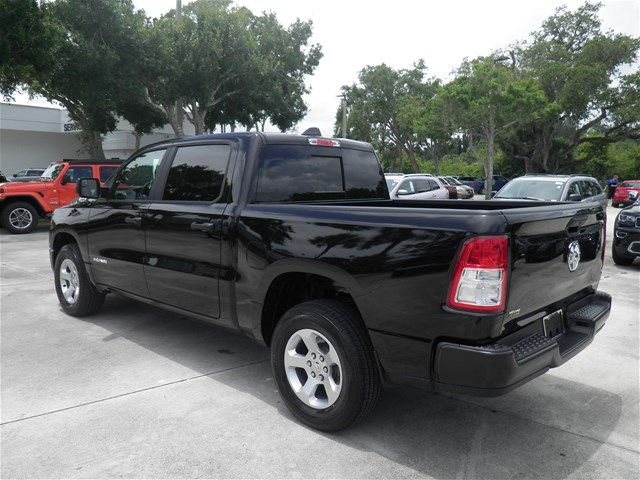 2019 Ram 1500 Crew Cab 4x2,  Pickup #C19039 - photo 2