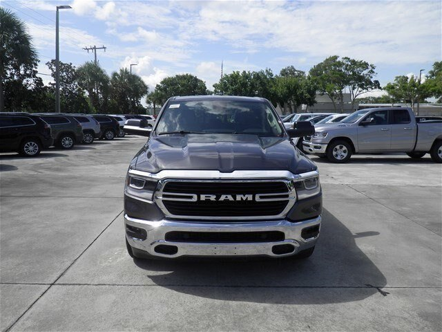 2019 Ram 1500 Crew Cab 4x2,  Pickup #C19050 - photo 6