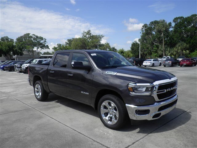 2019 Ram 1500 Crew Cab 4x2,  Pickup #C19050 - photo 1
