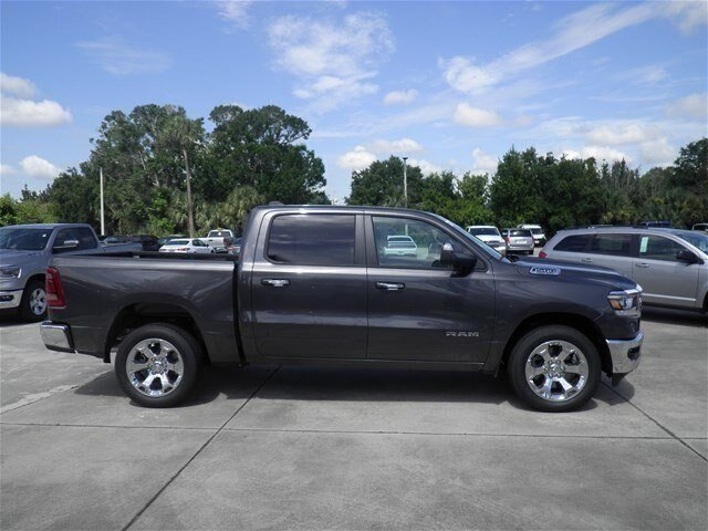 2019 Ram 1500 Crew Cab 4x2,  Pickup #C19050 - photo 7