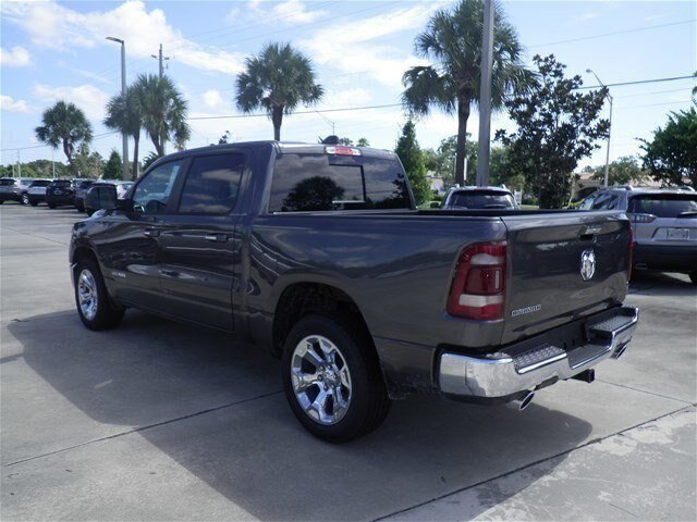 2019 Ram 1500 Crew Cab 4x2,  Pickup #C19050 - photo 4