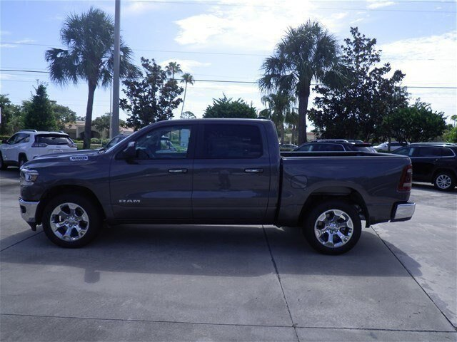 2019 Ram 1500 Crew Cab 4x2,  Pickup #C19050 - photo 9