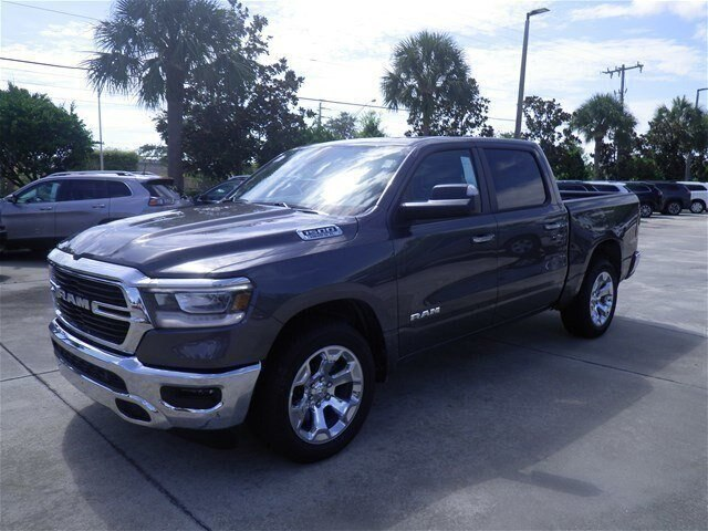 2019 Ram 1500 Crew Cab 4x2,  Pickup #C19050 - photo 3