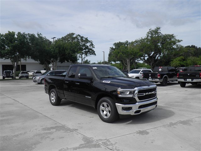 2019 Ram 1500 Quad Cab 4x2,  Pickup #C19051 - photo 5