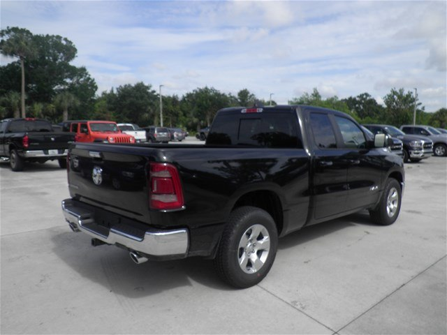 2019 Ram 1500 Quad Cab 4x2,  Pickup #C19051 - photo 2