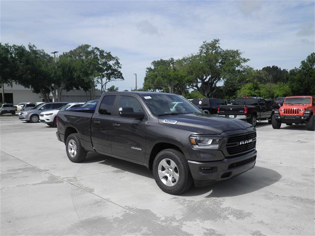 2019 Ram 1500 Quad Cab 4x2,  Pickup #C19055 - photo 3