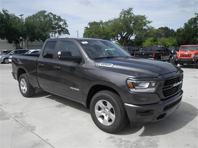 2019 Ram 1500 Quad Cab 4x2,  Pickup #C19055 - photo 5