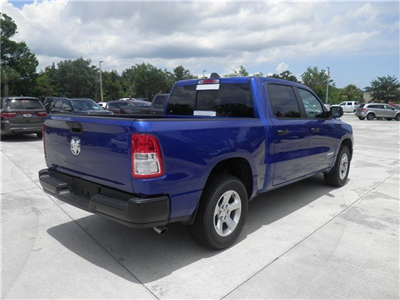 2019 Ram 1500 Crew Cab 4x2,  Pickup #C19057 - photo 2