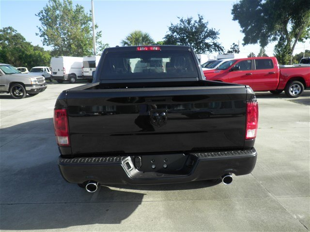 2019 Ram 1500 Crew Cab 4x2,  Pickup #C19084 - photo 8