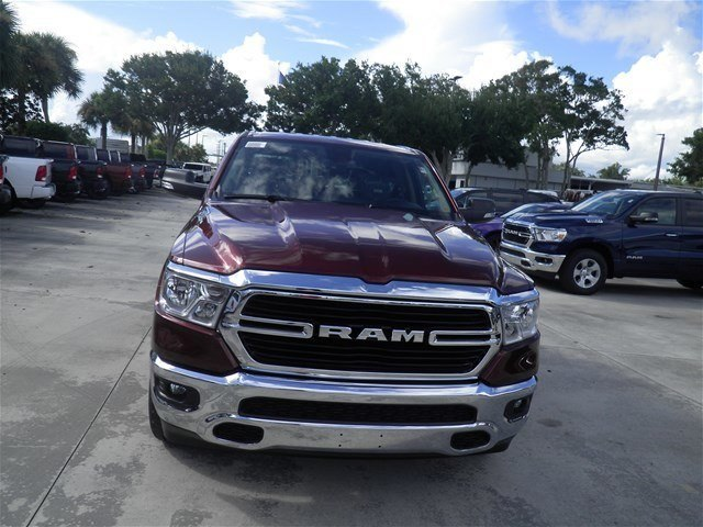 2019 Ram 1500 Crew Cab 4x2,  Pickup #C19118 - photo 6