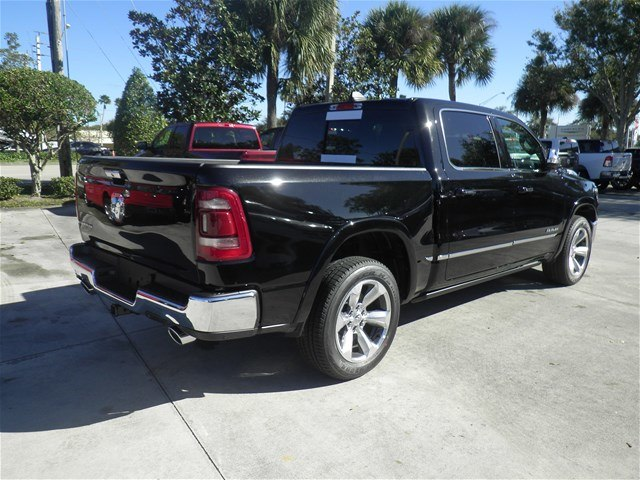 2019 Ram 1500 Crew Cab 4x2,  Pickup #C19243 - photo 2