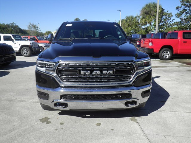 2019 Ram 1500 Crew Cab 4x2,  Pickup #C19243 - photo 4