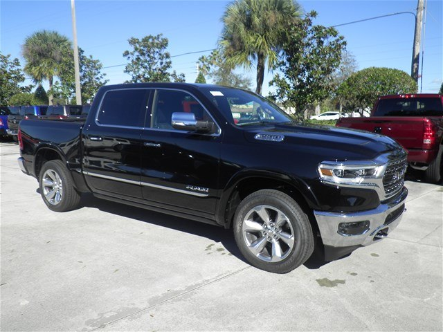 2019 Ram 1500 Crew Cab 4x2,  Pickup #C19243 - photo 5
