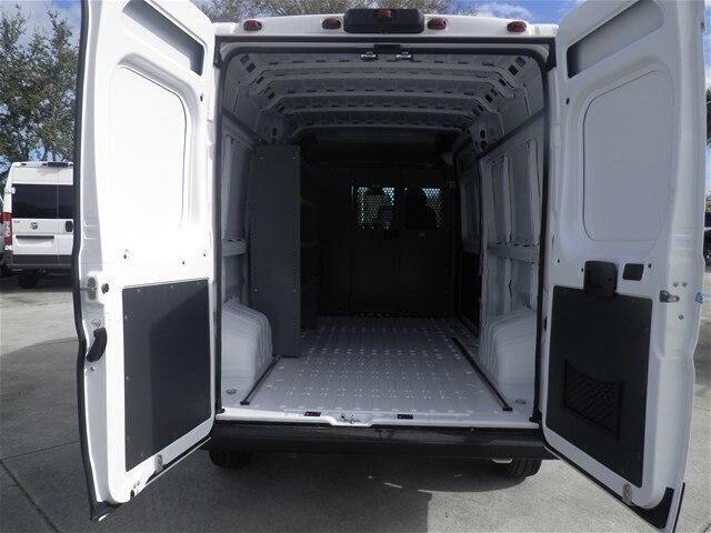 2019 Ram ProMaster 2500 High Roof FWD, Adrian Steel Upfitted Cargo Van #C19367 - photo 1
