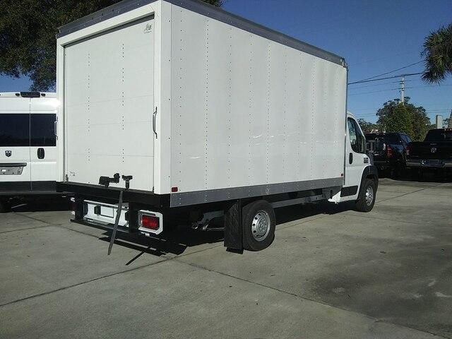 2019 Ram ProMaster 3500 FWD, J&B Truck Body Dry Freight #C19886 - photo 1