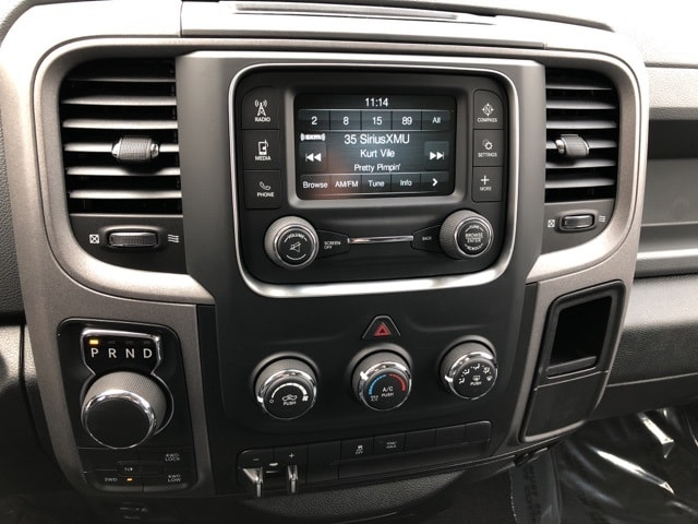 2018 Ram 1500 Quad Cab 4x4,  Pickup #CT18391 - photo 12