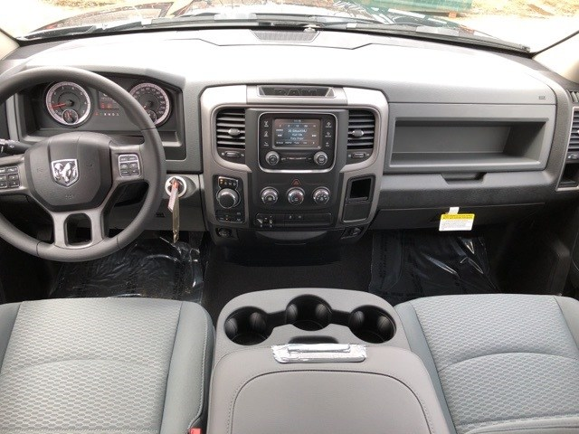 2018 Ram 1500 Quad Cab 4x4,  Pickup #CT18391 - photo 17