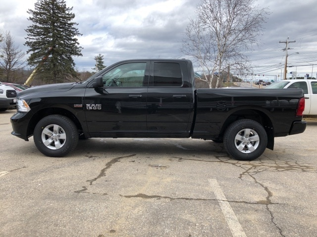 2018 Ram 1500 Quad Cab 4x4,  Pickup #CT18391 - photo 6