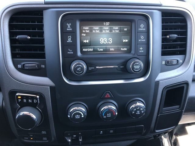 2018 Ram 1500 Crew Cab 4x4,  Pickup #CT18406 - photo 13