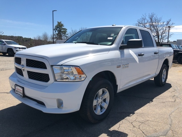 2018 Ram 1500 Crew Cab 4x4,  Pickup #CT18406 - photo 5