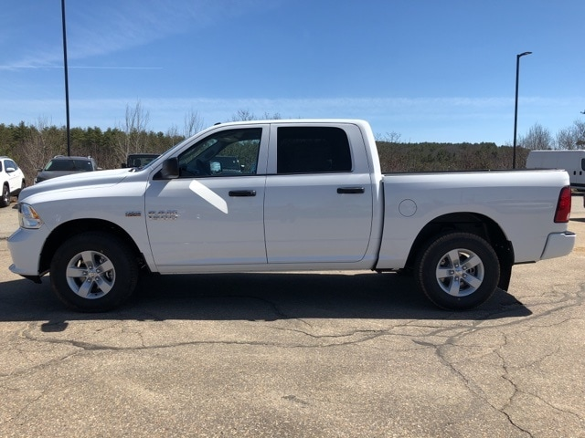 2018 Ram 1500 Crew Cab 4x4,  Pickup #CT18406 - photo 6