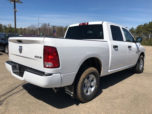 2018 Ram 1500 Crew Cab 4x4,  Pickup #CT18406 - photo 2