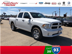 2018 Ram 1500 Crew Cab 4x4,  Pickup #CT18406 - photo 1