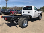 2018 Ram 5500 Regular Cab DRW 4x4,  Cab Chassis #CT18408 - photo 1