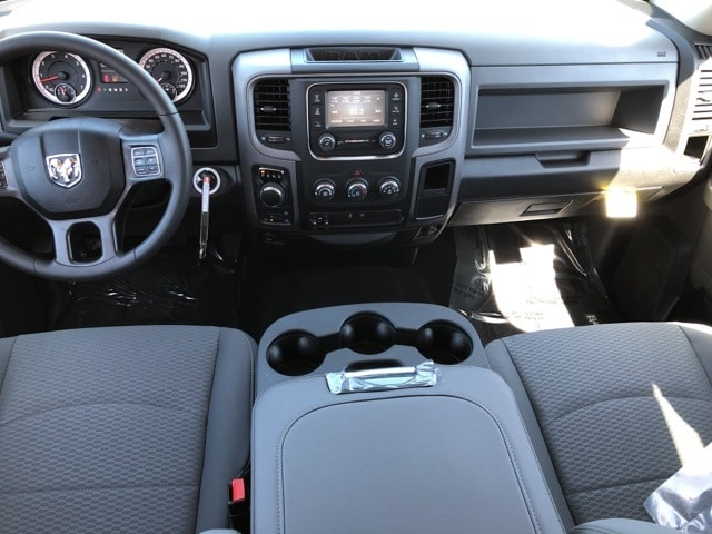 2018 Ram 1500 Crew Cab 4x4,  Pickup #CT18423 - photo 18