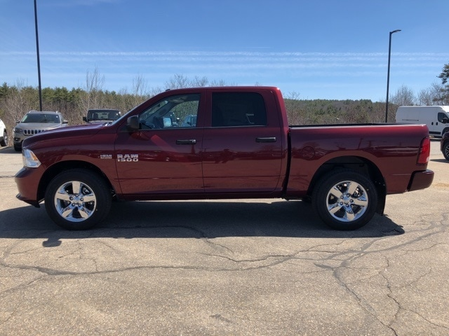 2018 Ram 1500 Crew Cab 4x4,  Pickup #CT18423 - photo 6