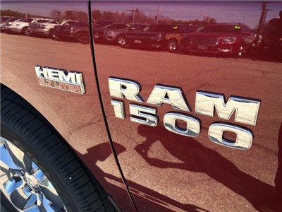 2018 Ram 1500 Crew Cab 4x4,  Pickup #CT18423 - photo 11