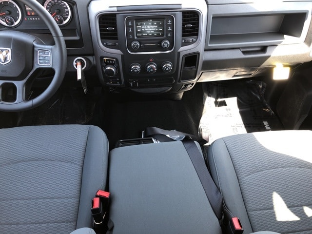 2018 Ram 1500 Crew Cab 4x4,  Pickup #CT18440 - photo 16
