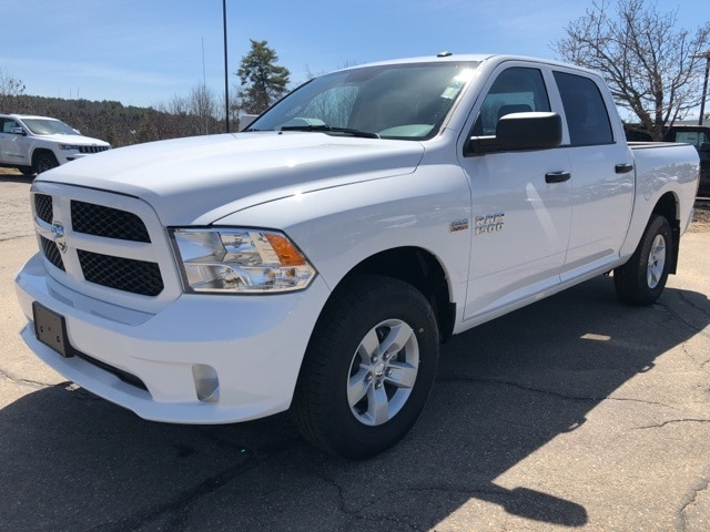 2018 Ram 1500 Crew Cab 4x4,  Pickup #CT18440 - photo 5