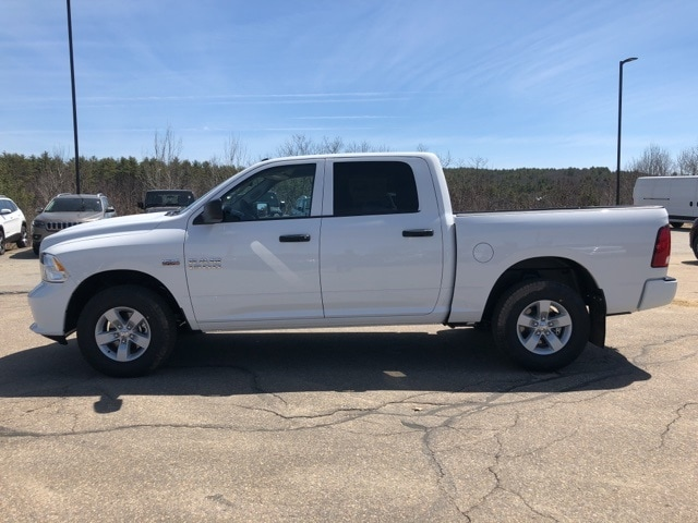 2018 Ram 1500 Crew Cab 4x4,  Pickup #CT18440 - photo 6