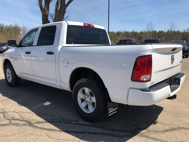 2018 Ram 1500 Crew Cab 4x4,  Pickup #CT18440 - photo 7