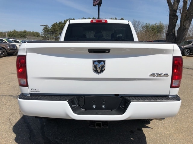 2018 Ram 1500 Crew Cab 4x4,  Pickup #CT18440 - photo 8