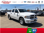 2018 Ram 1500 Crew Cab 4x4,  Pickup #CT18440 - photo 1