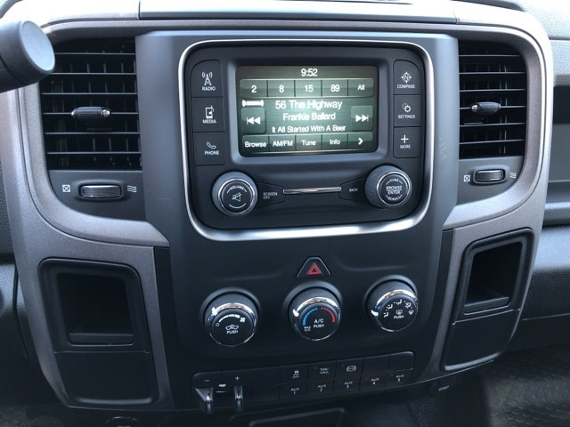2018 Ram 5500 Regular Cab DRW 4x4,  Rugby Landscape Dump #CT18454 - photo 14