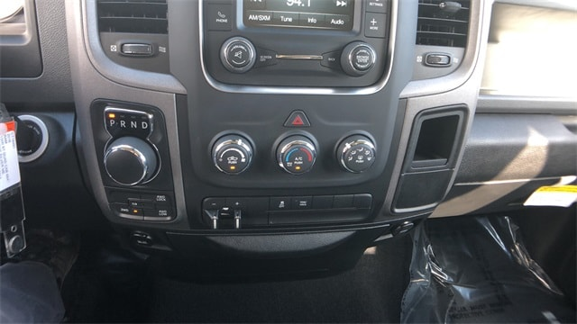 2018 Ram 1500 Quad Cab 4x4,  Pickup #CT18491 - photo 11