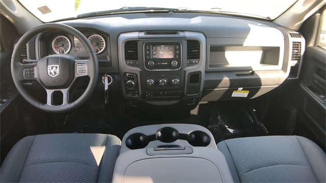 2018 Ram 1500 Quad Cab 4x4,  Pickup #CT18491 - photo 14