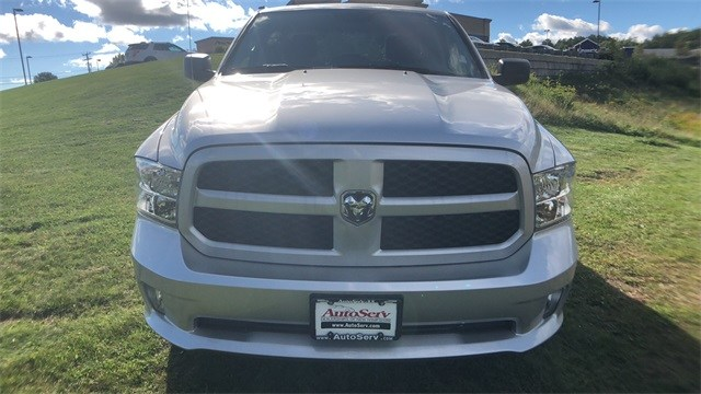 2018 Ram 1500 Quad Cab 4x4,  Pickup #CT18491 - photo 5