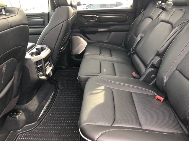2019 Ram 1500 Crew Cab 4x4,  Pickup #CT19030 - photo 22
